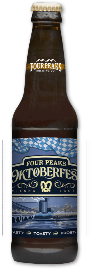 Oktoberfest 12 Oz Bottle