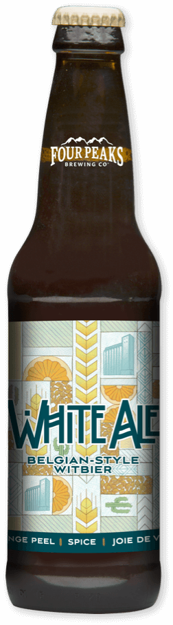 White Ale_12 Oz Bottle