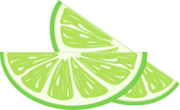 lime-wedges
