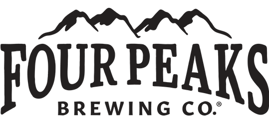 fourpeaks black logo