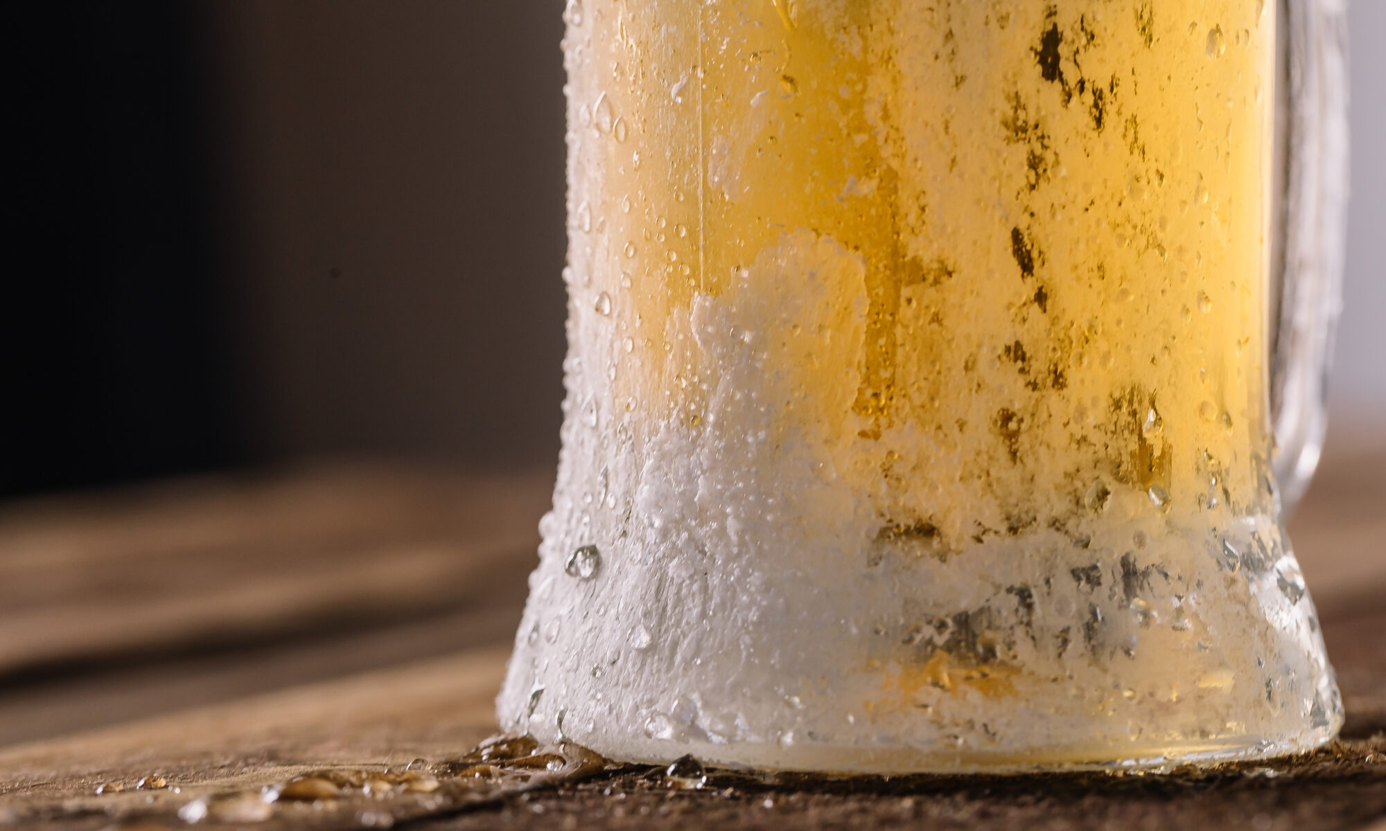 Four Peaks Beer Fact Friday Cold Beer Chilled Glass